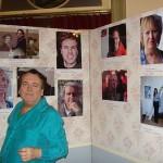 Maarten Lubbers en fototentoonstelling